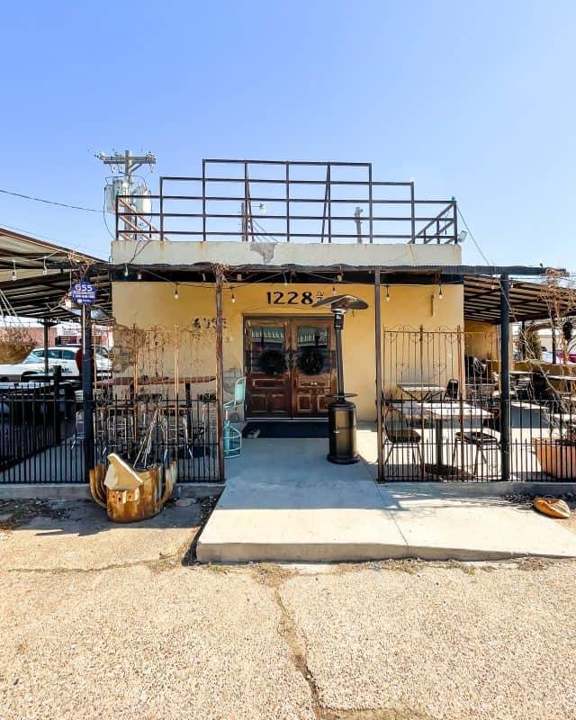 Oklahoma - Oklahoma City - Power House Restaurant