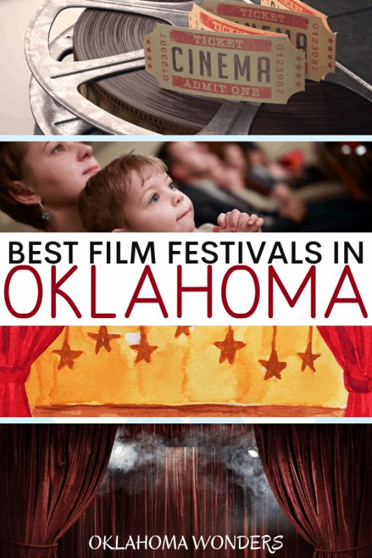 Best Film Festivals in Oklahoma