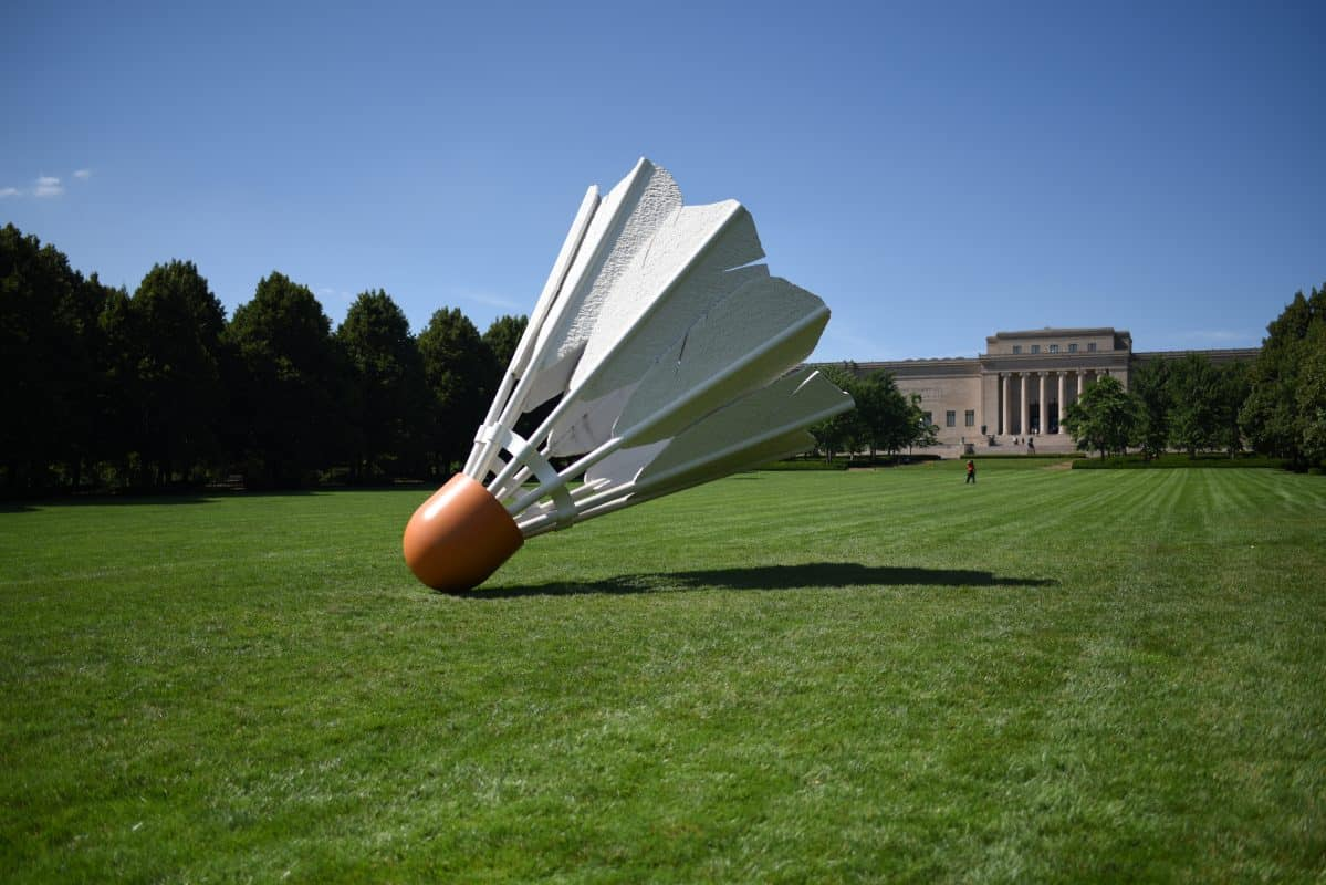 USA - Missouri - Kansas City - Nelson Atkins Museum of Art