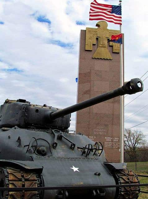 Monument - Michael Gonzales