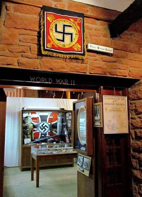 WWII Gallery - Michael Gonzales