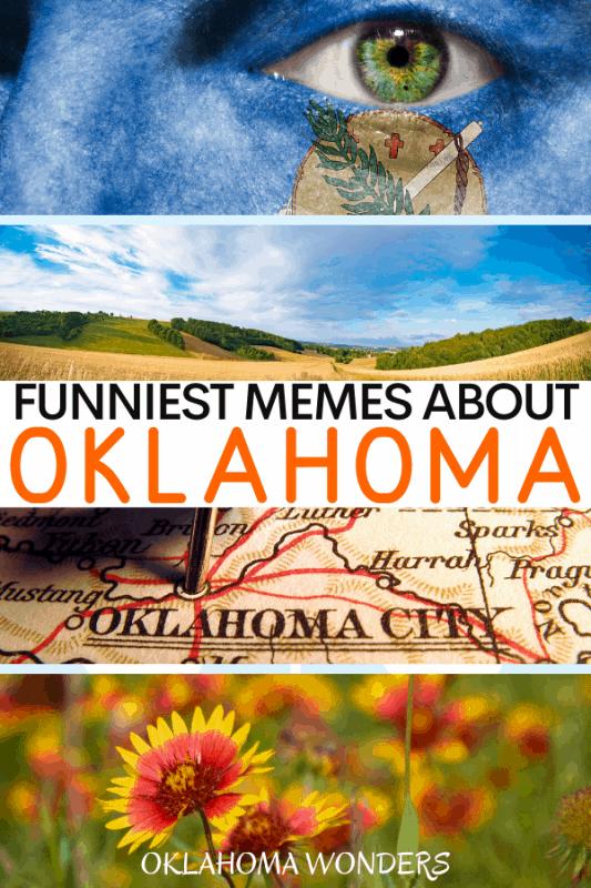 Funny Oklahoma Memes