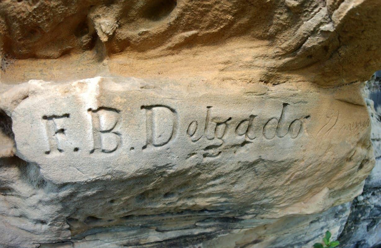 USA - Oklahoma - Santa Fe Trail National Historic Trail