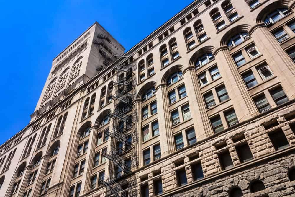 CHICAGO Auditorium Building