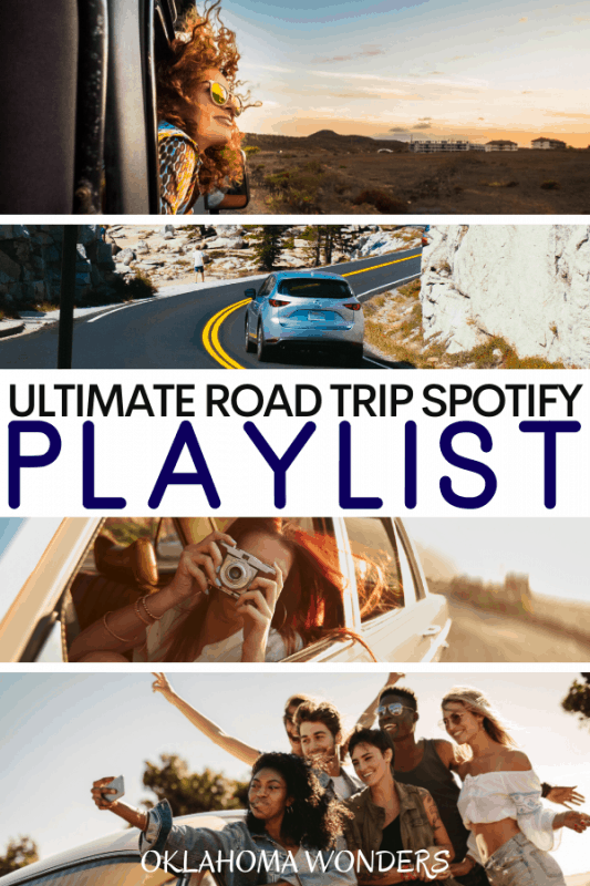 Best Road Trip Songs for a Road Trip Playlist