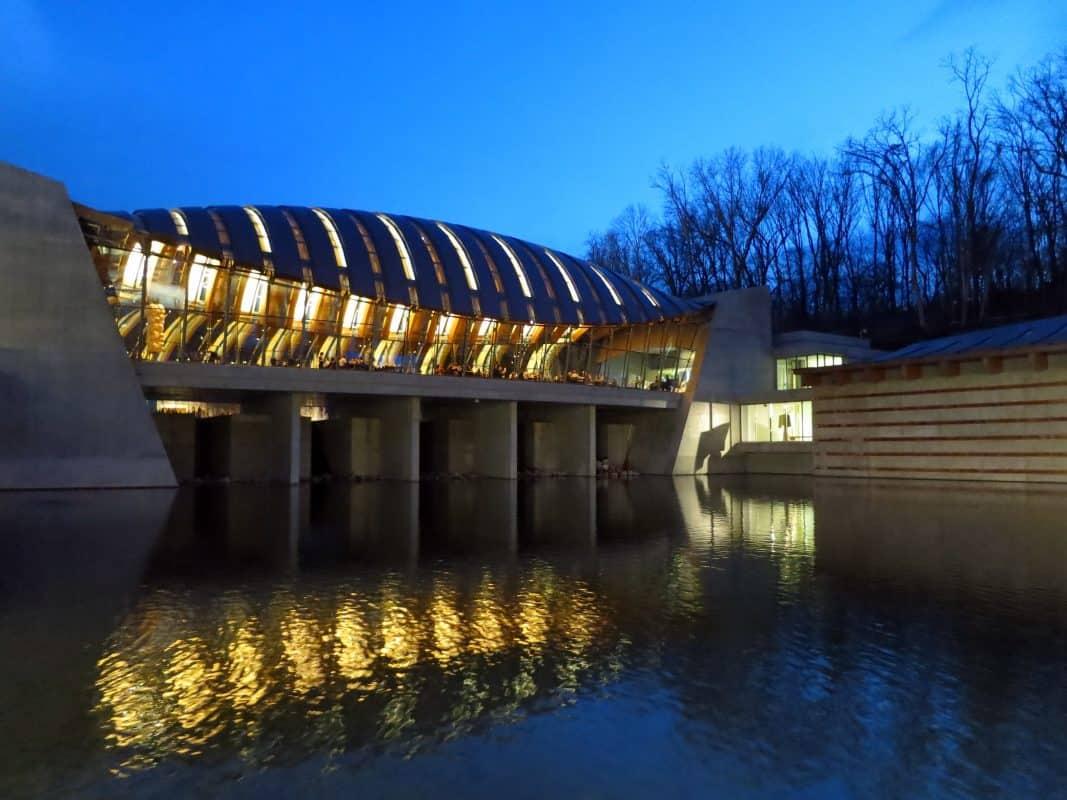 USA - Arkansas - Crystal Bridges Museum of American Art