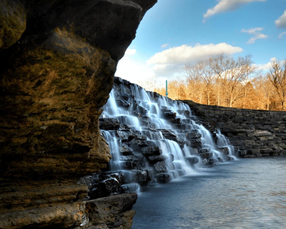 USA - Arkansas - Devil's Den State Park