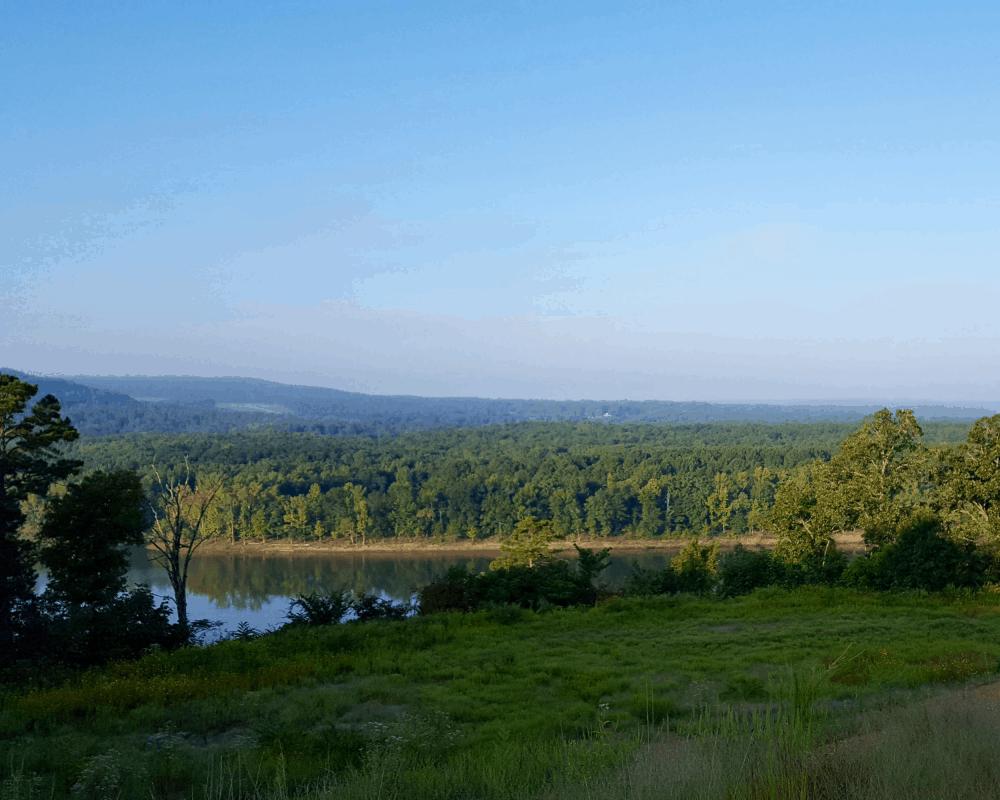 USA - Arkansas - Heber Springs
