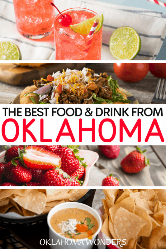 What to Eat in Oklahoma - The Best Oklahoma Food and Drink