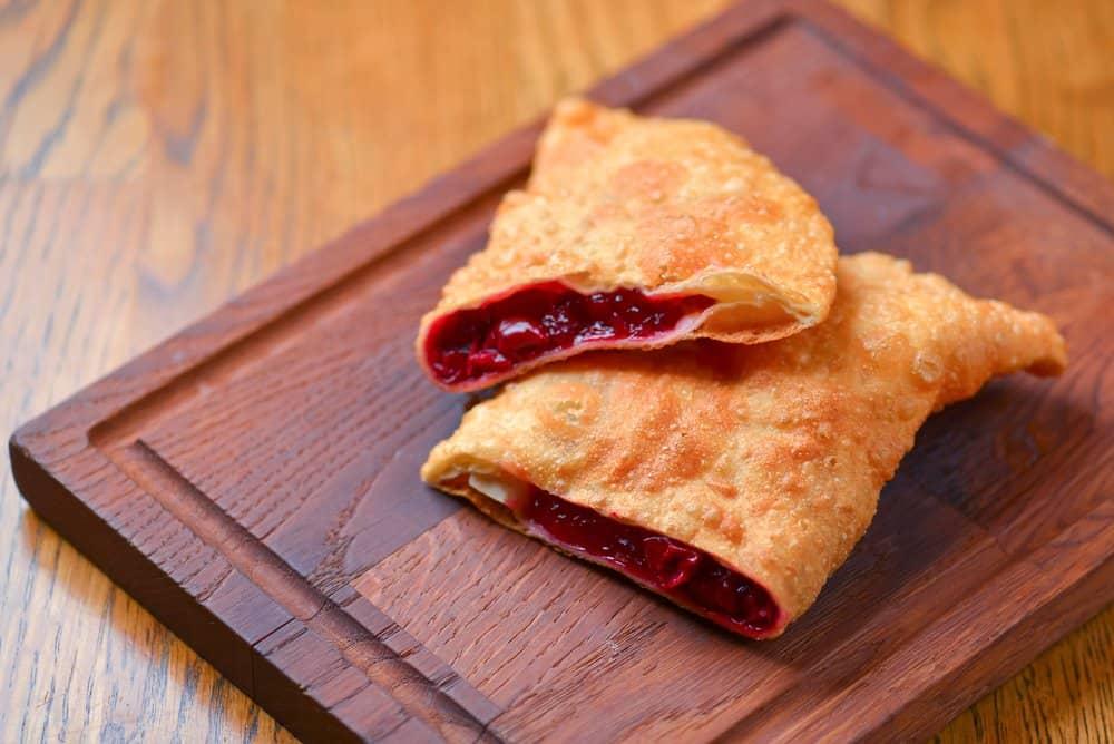 Oklahoma Fried Pie