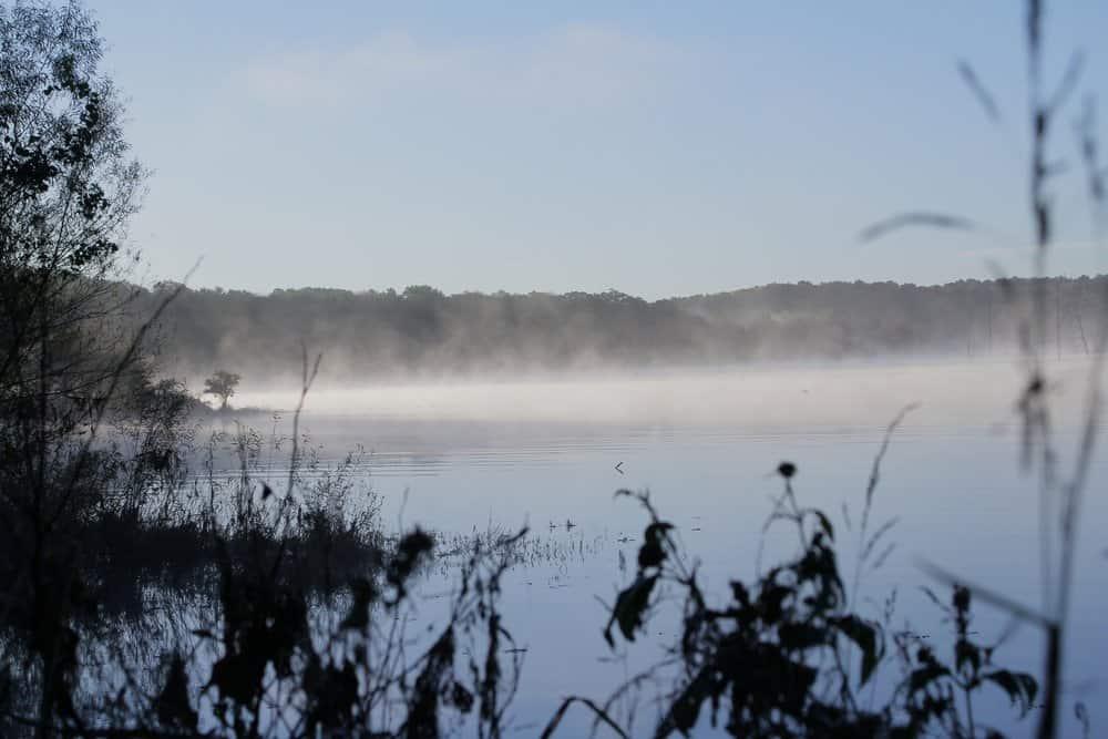 USA - Missouri - Blue Springs Lake