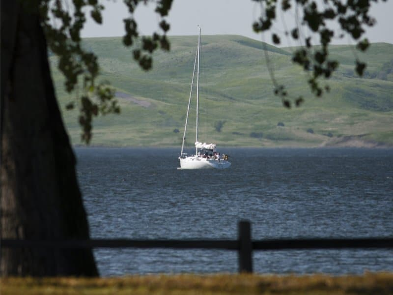 USA - Missouri - Francis Case Lake