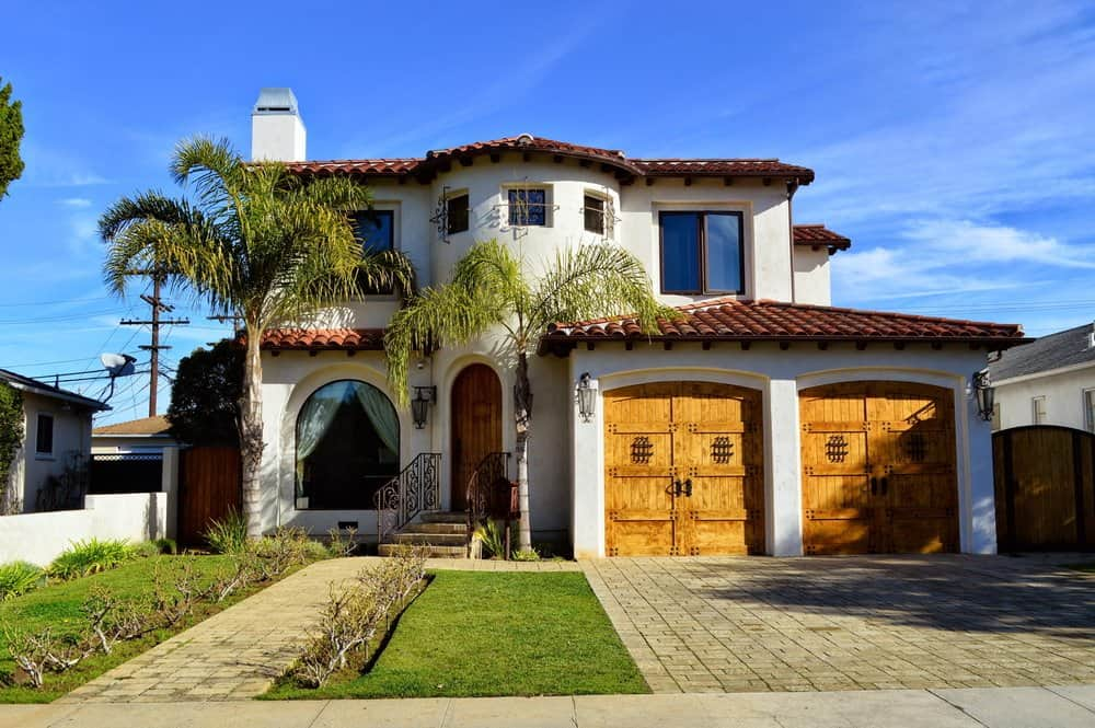 California - California Dream Houses and estates in Los Angeles, CA.