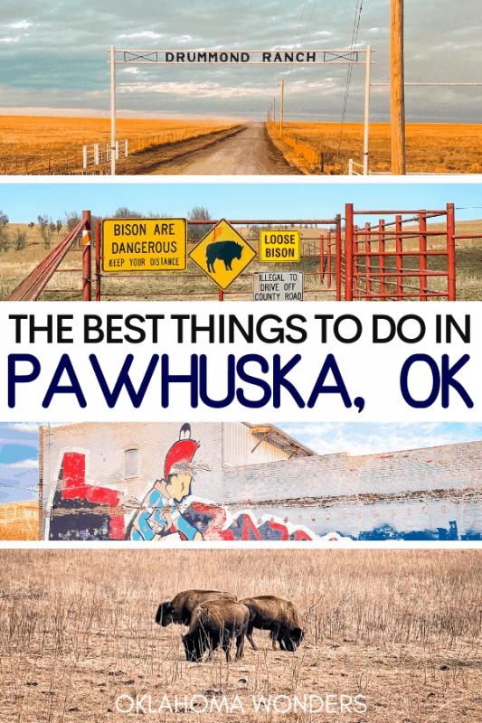 Best Things to Do in Pawhuska, Ok-2