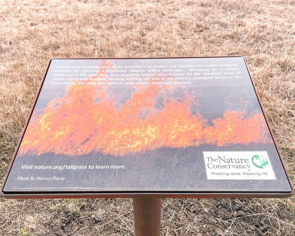 Oklahoma - Pawhuska - Tallgrass Prairie Preserve