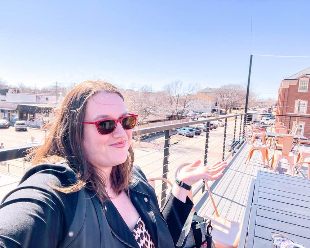 Oklahoma - Stillwater - Coney's Rooftop Bar