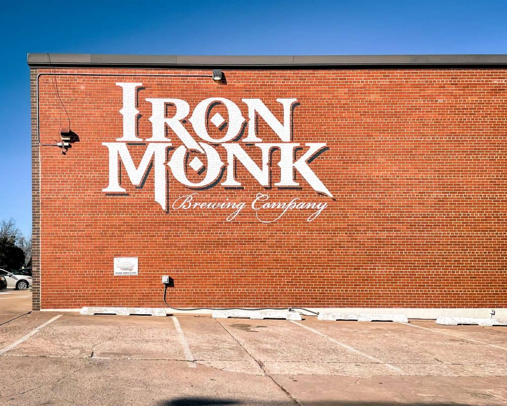Oklahoma - Stillwater - Iron Monk Brewing Company
