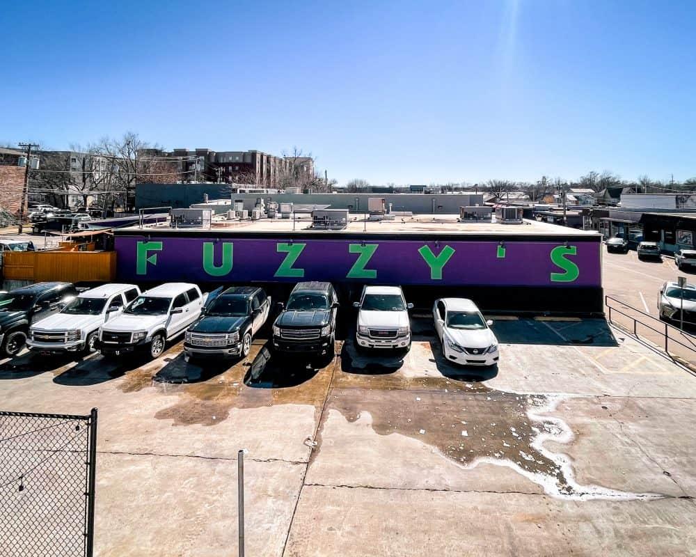 Oklahoma - Stillwater - Fuzzy's Tacos