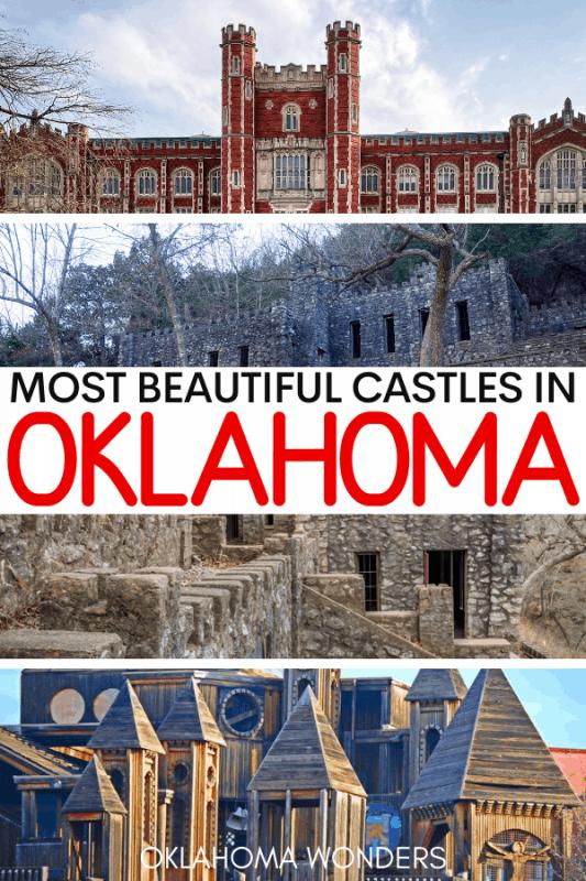 Castles in Oklahoma