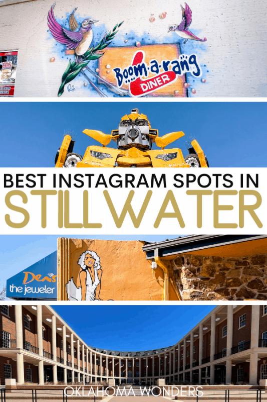 Best Stillwater Oklahoma Photography Locations