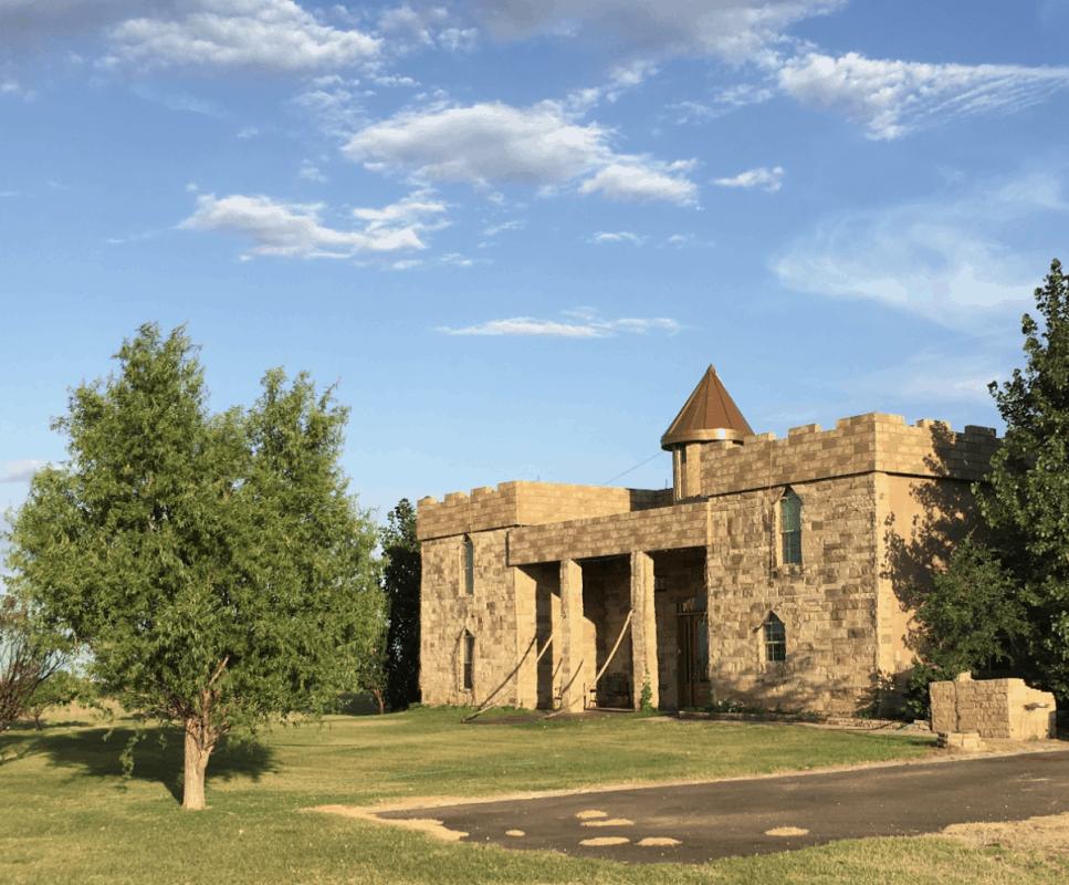 Texas - Lubbock - Castle Event Center