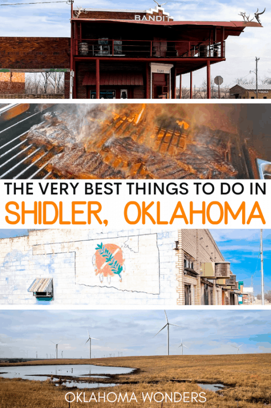 Things to Do in Shidler, Oklahoma