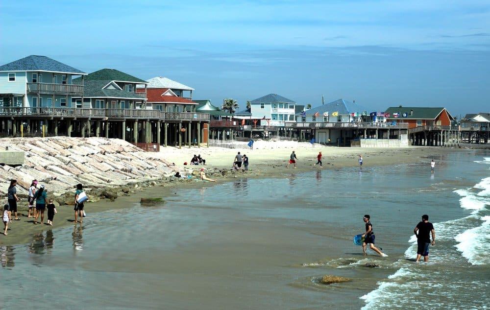 Texas - Surfside Beach