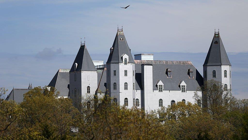 Missouri - Highlandville - Chateau Pensmore
