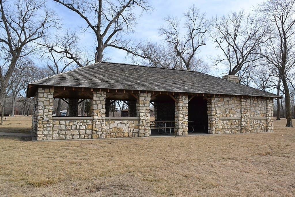 Missouri - Lewis and Clark State Park