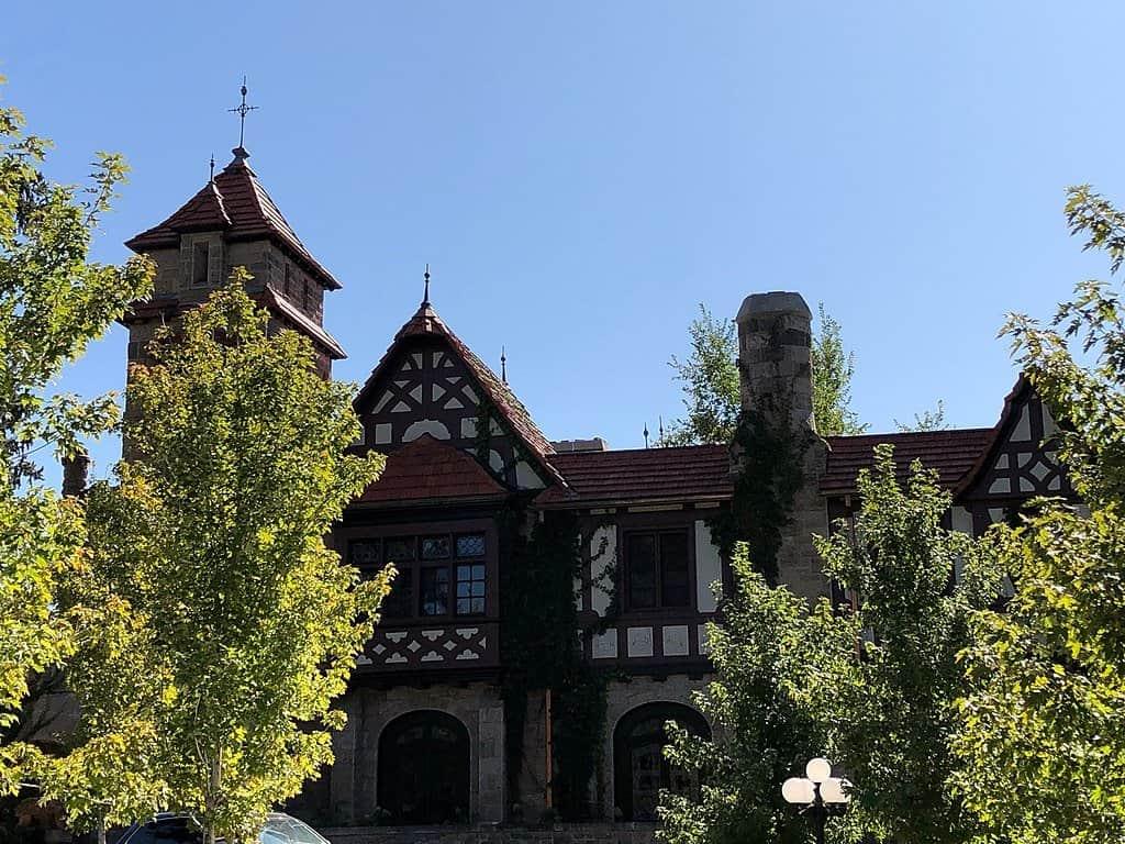 Colorado - Richthofen Castle