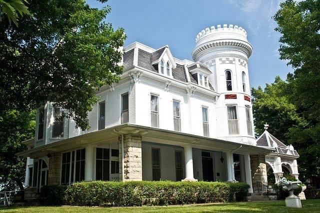 Kansas - Atchinson - Cray Historical Home Museum