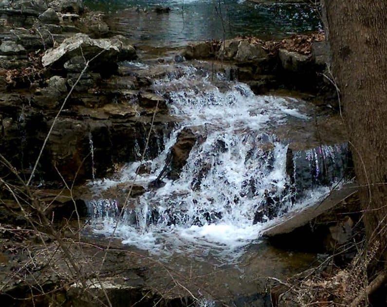 Arkansas - Cherokee Village - Adahi Trail