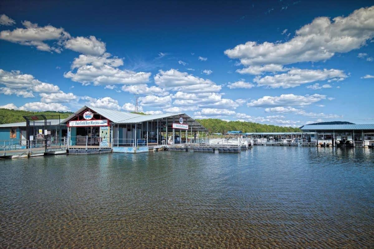 Arkansas - Fairfield Bay - Club Wyndham