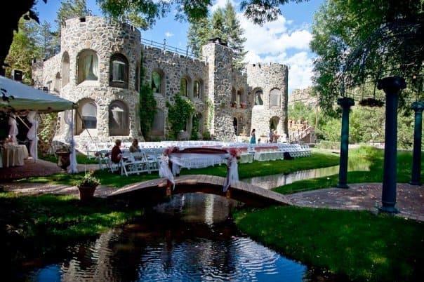 Colorado - Dunafon Castle