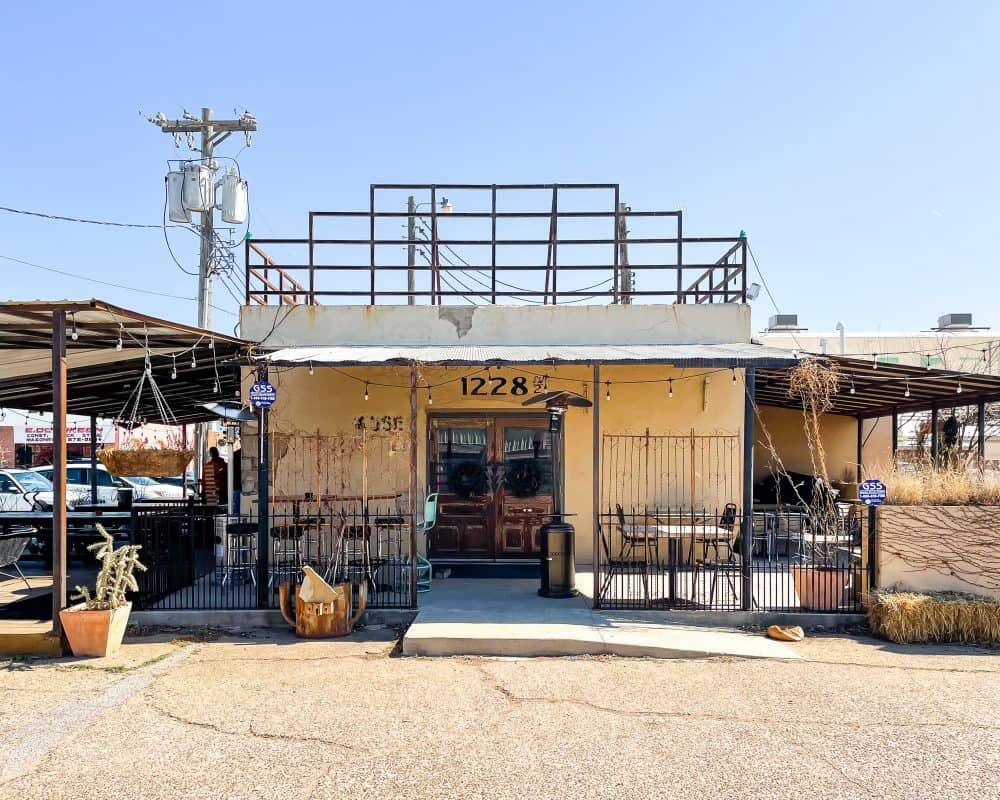 Oklahoma - Oklahoma City - Farmers Market District - Power House Restaurant Review