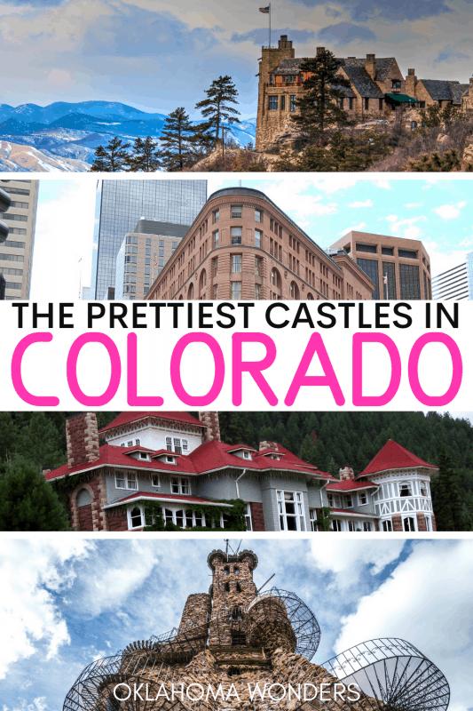 Best Castles in Colorado