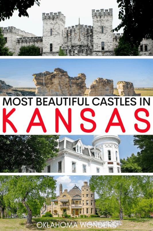 Castles in Kansas
