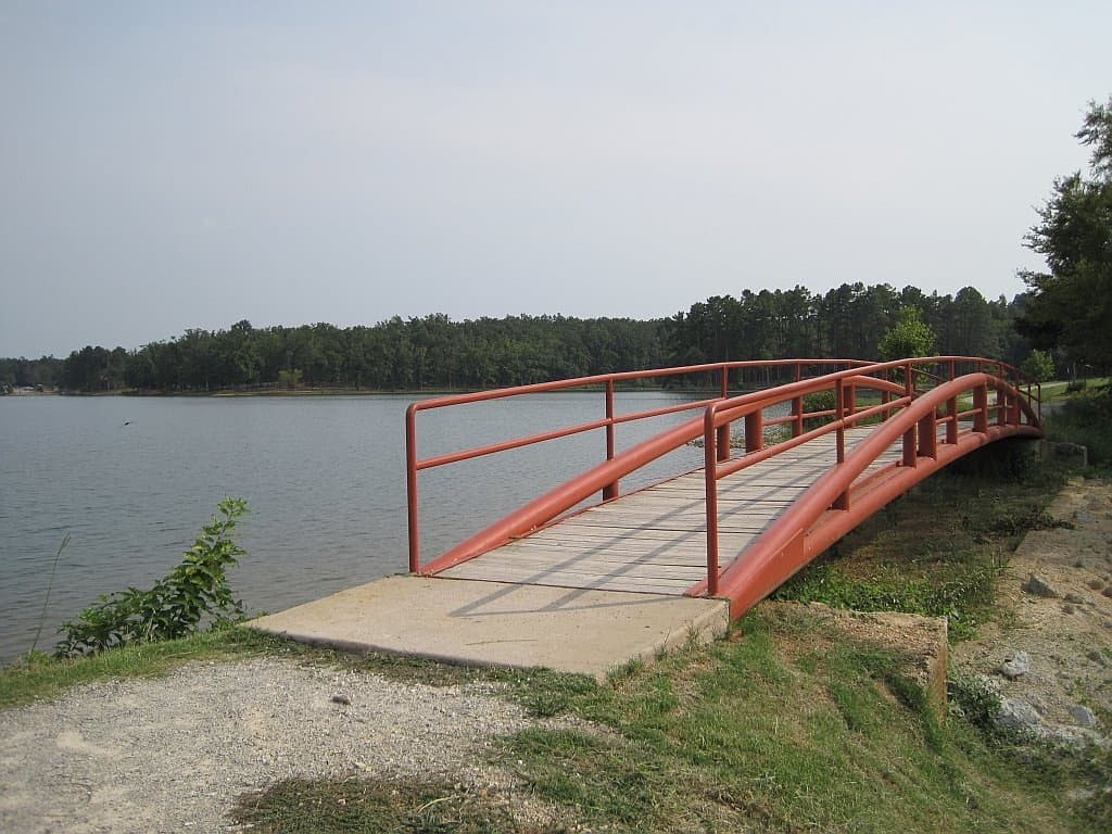 Arkansas - Jonesboro - Craighead Forest Park