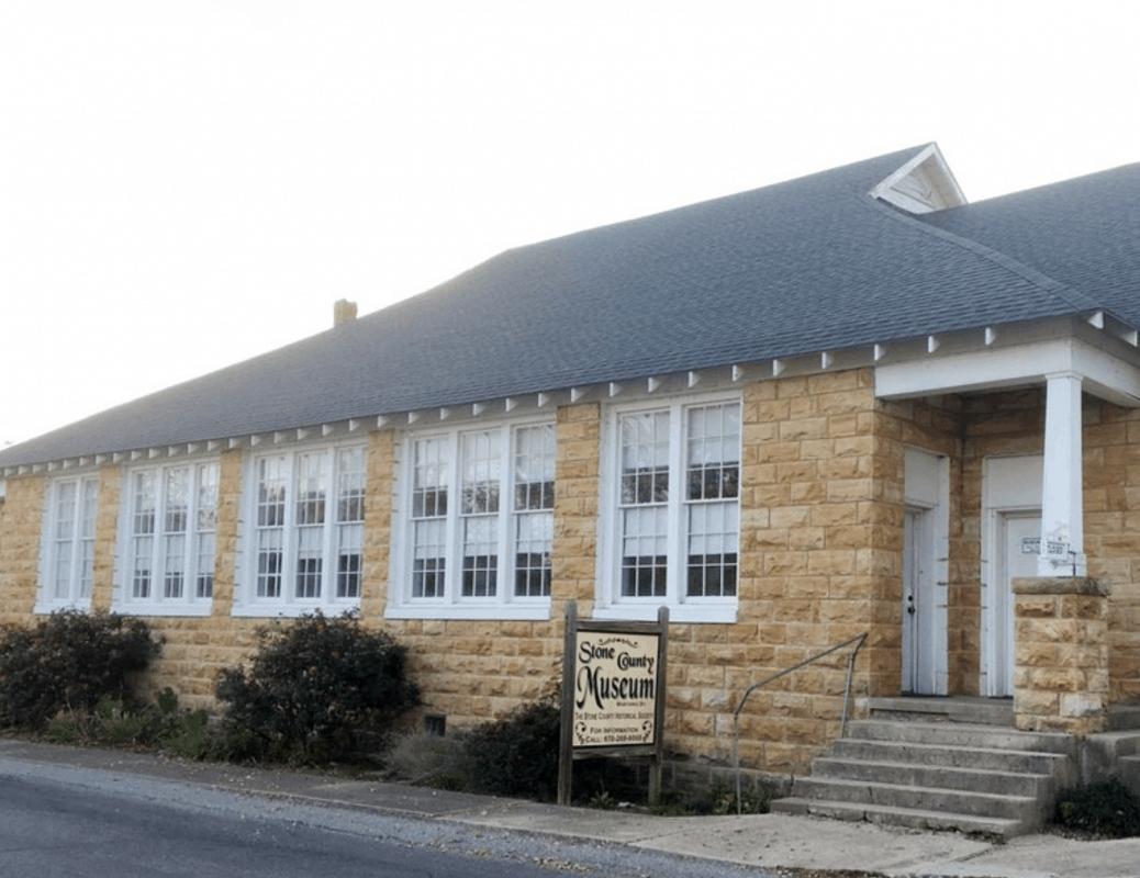 Arkansas - Mountain View - Stone County Museum