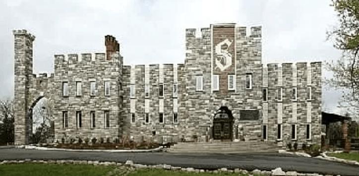 Missouri - Eureka - Stuart Castle