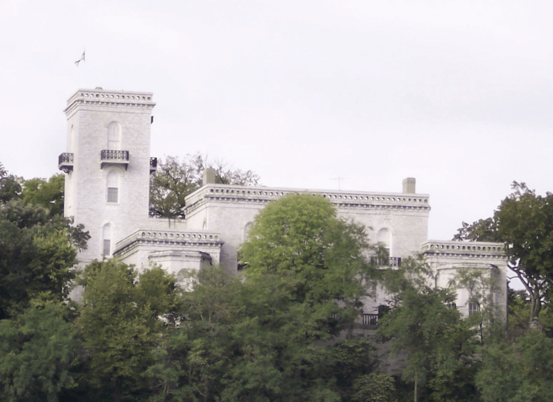 Missouri - Platten Township - Kennett's Castle
