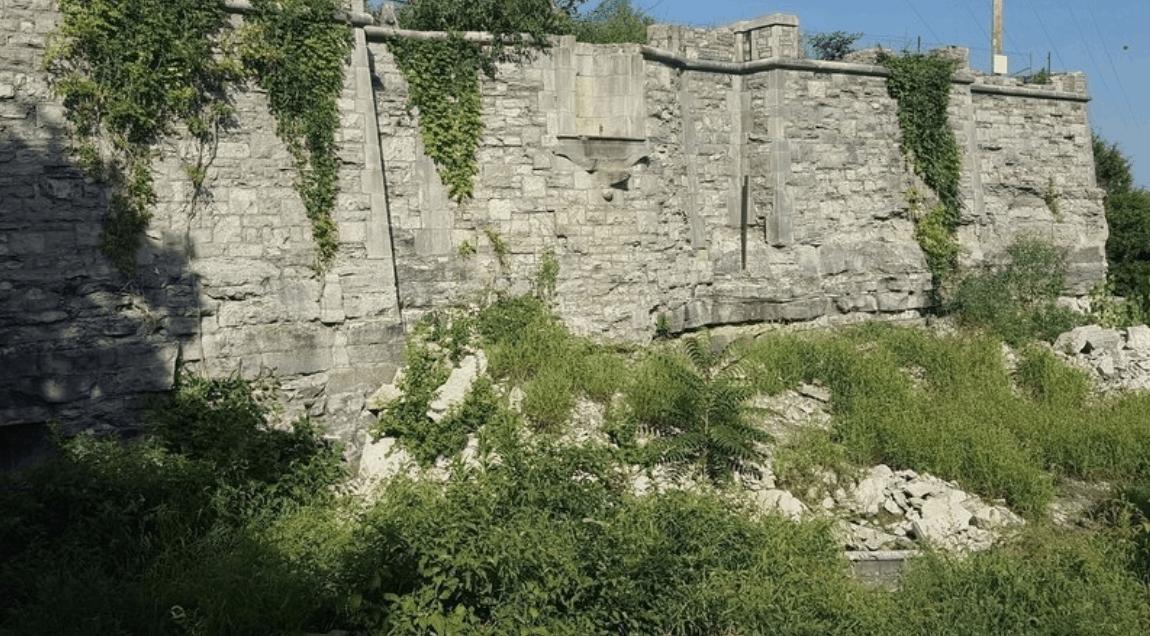 Missouri - Wood-Smith Castle