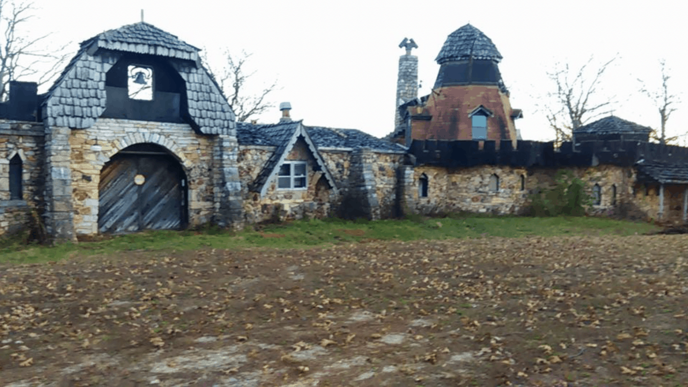 Missouri - Union -  Iron-Hill Castle