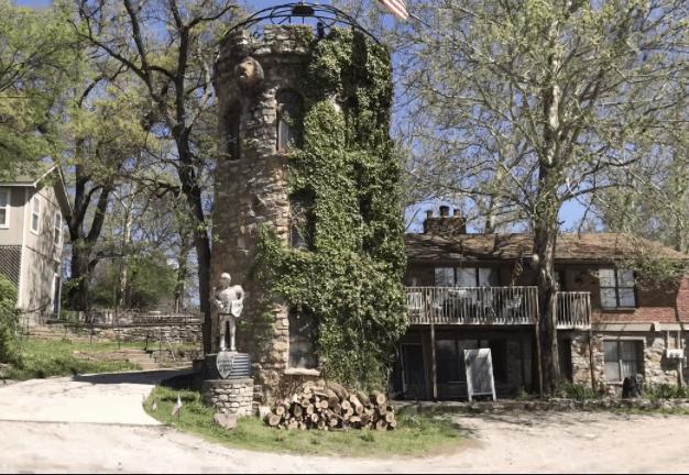 Missouri - Northmore - Castle Northmoor