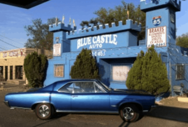 New Mexico - Albuquerque - Blue Castle Automotive