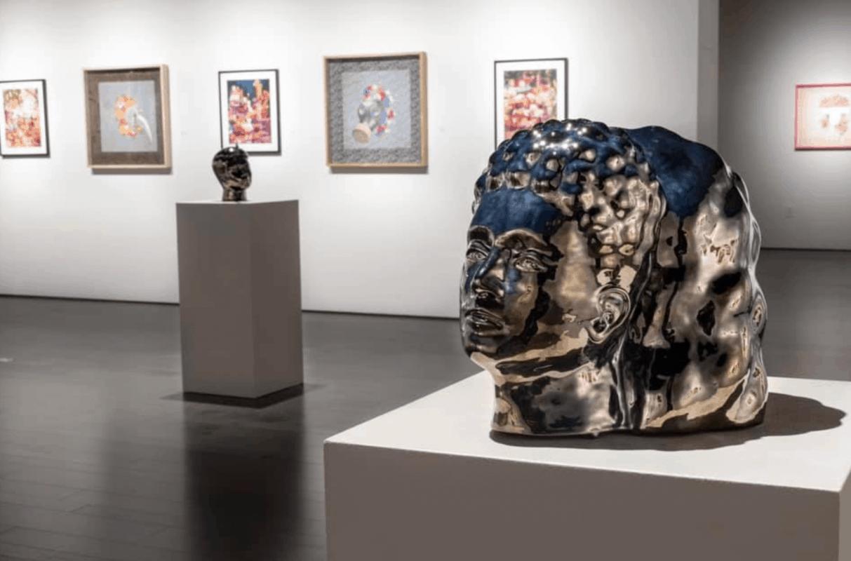 Arkansas - Jonesboro - Bradbury Art Museum