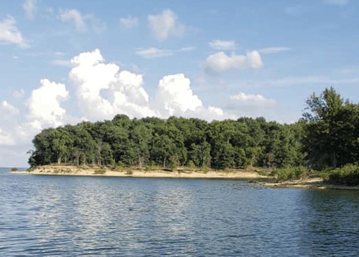 Missouri - Stockton State Park