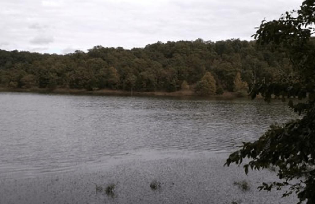 Missouri - St. Joe State Park -  Monsanto Lake