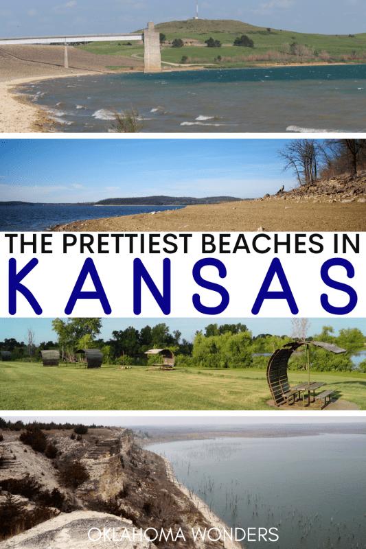 The Best Kansas Beaches and the Best Beaches in Kansas