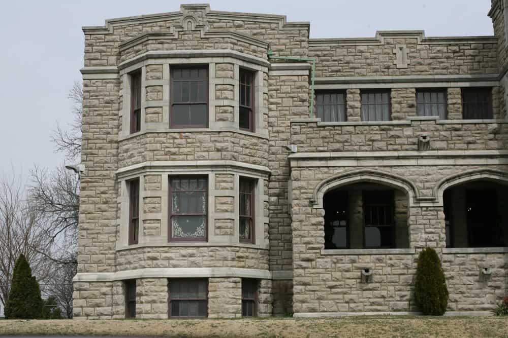 Missouri - Springfield - Haunted Pythian Castle